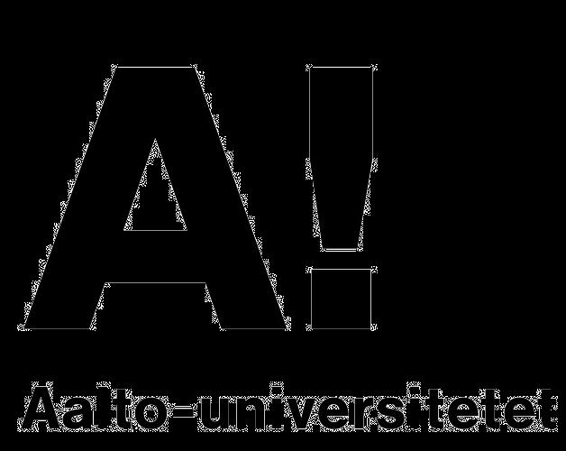 Aalto universitetet logo